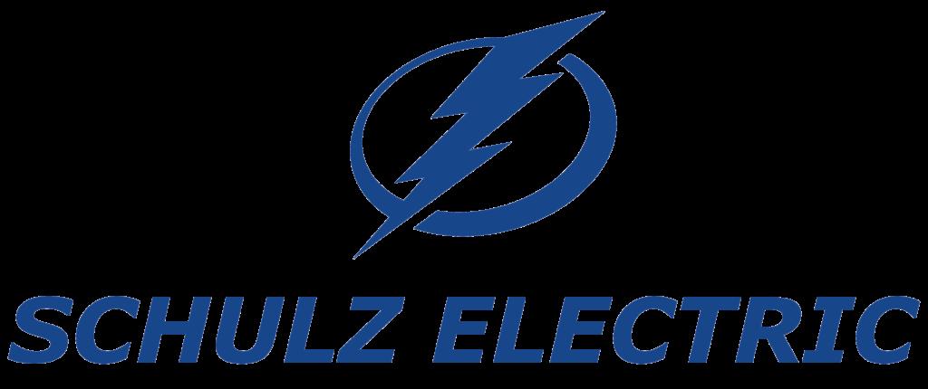 Schulz Electric Logo no back
